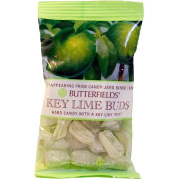 2oz Key Lime candies