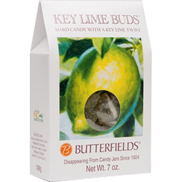 7oz Key Lime hard candies
