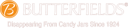 Butterfields Candy
